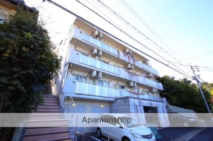 愛知県名古屋市天白区、八事駅徒歩21分の築14年 4階建の賃貸マンション