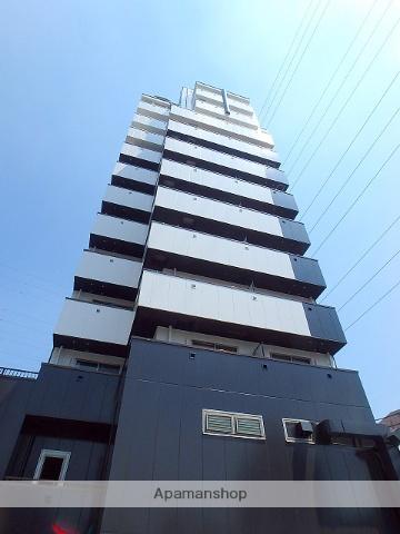 愛知県名古屋市天白区、植田駅徒歩13分の築15年 13階建の賃貸マンション