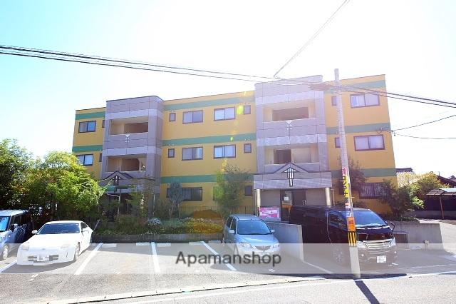 愛知県名古屋市天白区、植田駅徒歩18分の築15年 3階建の賃貸マンション