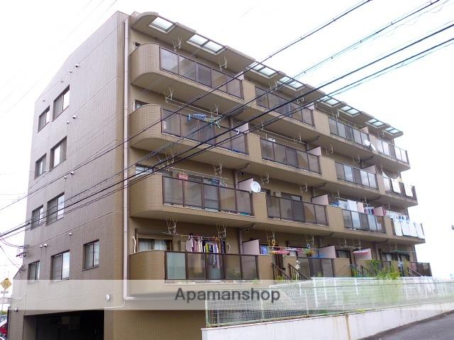 愛知県名古屋市天白区、原駅徒歩13分の築19年 4階建の賃貸マンション