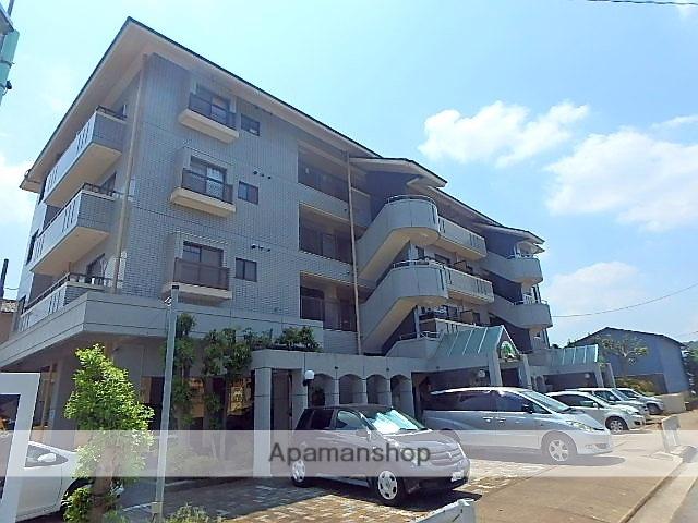 愛知県名古屋市天白区の築27年 4階建の賃貸マンション