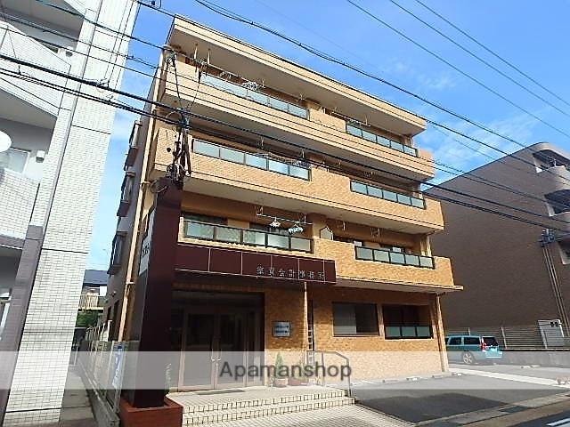 愛知県名古屋市天白区、原駅徒歩5分の築29年 4階建の賃貸マンション