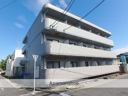 愛知県名古屋市天白区、塩釜口駅徒歩14分の築26年 3階建の賃貸マンション