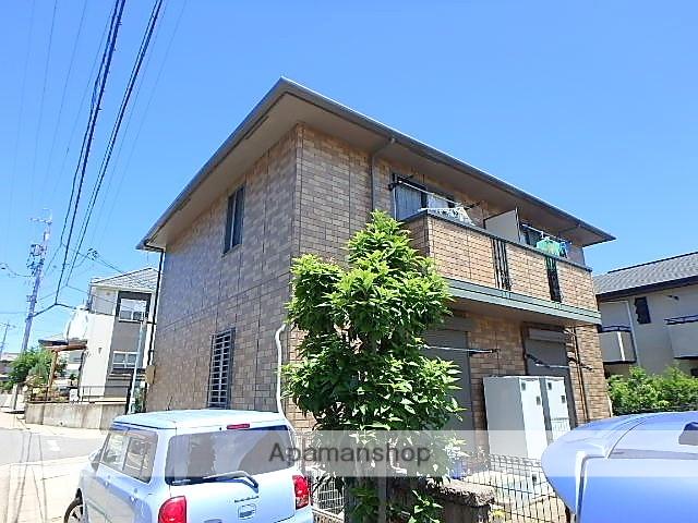 愛知県名古屋市天白区、平針駅徒歩15分の築15年 2階建の賃貸アパート