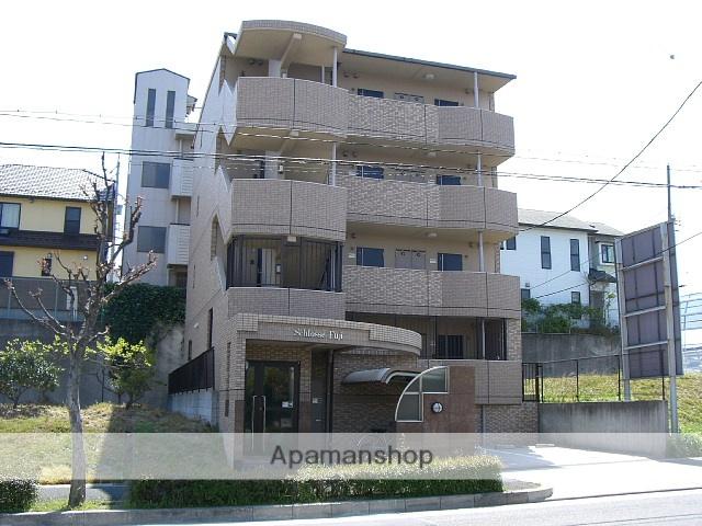 愛知県名古屋市天白区の築16年 4階建の賃貸マンション