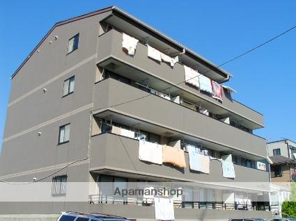 愛知県名古屋市天白区、野並駅徒歩19分の築19年 4階建の賃貸マンション