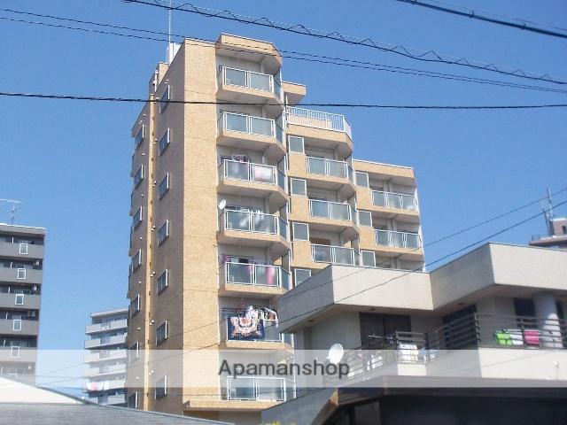 愛知県名古屋市天白区、原駅徒歩4分の築30年 9階建の賃貸マンション