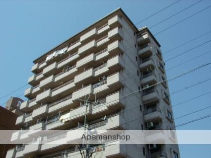 愛知県名古屋市天白区、植田駅徒歩18分の築30年 11階建の賃貸マンション
