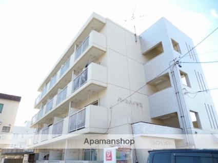 愛知県名古屋市天白区、瑞穂運動場東駅徒歩20分の築28年 4階建の賃貸マンション
