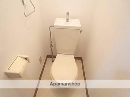 HOTAX正保[1K/23.26m2]のトイレ