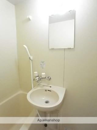 HOTAX正保[1K/23.26m2]の洗面所