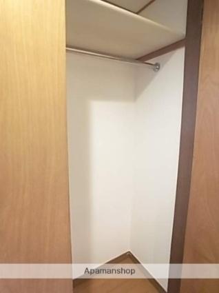 HOTAX正保[1K/23.26m2]の収納