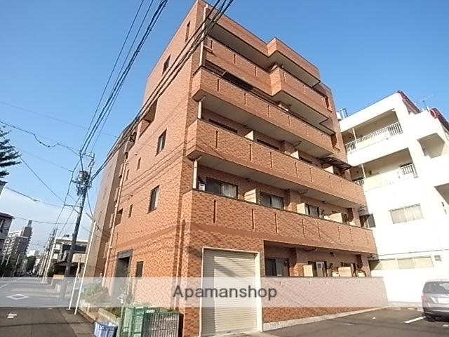 愛知県名古屋市熱田区、西高蔵駅徒歩17分の築10年 5階建の賃貸マンション