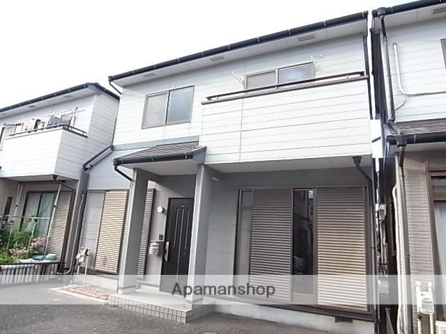 愛知県名古屋市港区、東海通駅徒歩9分の築20年 2階建の賃貸一戸建て