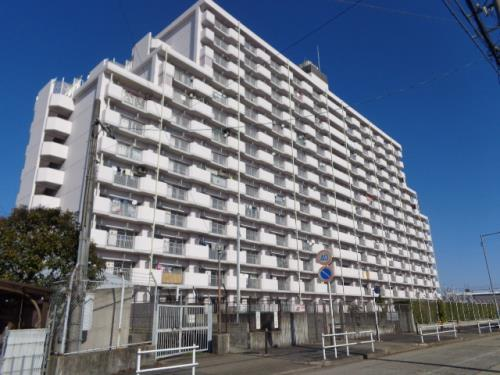 ビレッジハウス笠寺タワー