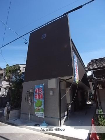 三吉町Ⅲ新築アパート