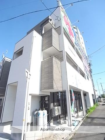 仮称港区新川町Ⅱ 新築アパート
