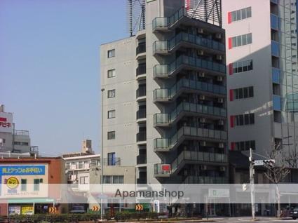 愛知県名古屋市熱田区、東別院駅徒歩14分の築24年 8階建の賃貸マンション