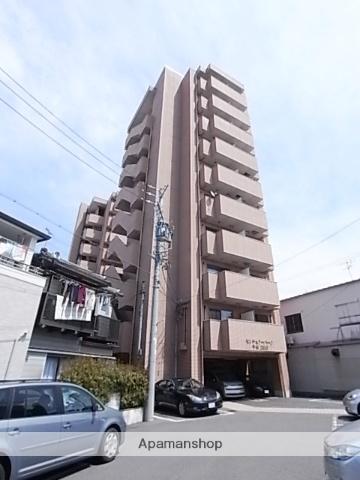 愛知県名古屋市熱田区、豊田本町駅徒歩23分の築14年 10階建の賃貸マンション