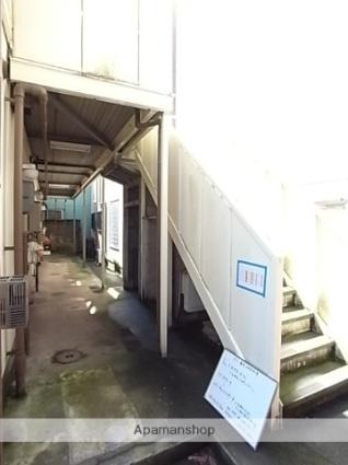 愛知県名古屋市南区観音町1丁目[1LDK/37m2]の共用部2