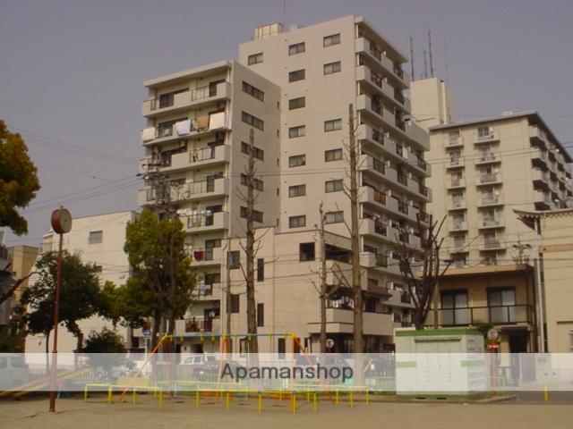 愛知県名古屋市南区、豊田本町駅徒歩5分の築26年 11階建の賃貸マンション
