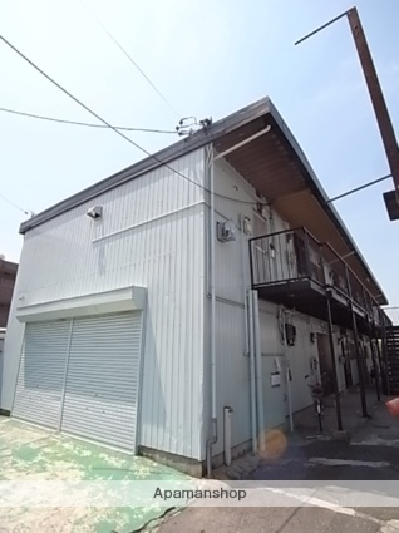 第2香山ハイツ
