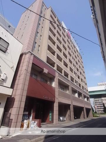 愛知県名古屋市中区、金山駅徒歩10分の築13年 9階建の賃貸マンション