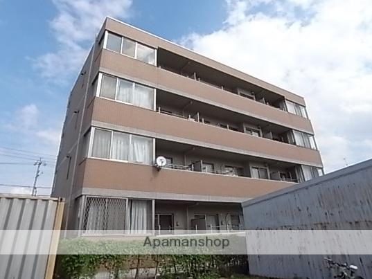 愛知県名古屋市中川区、南荒子駅徒歩16分の築11年 4階建の賃貸マンション