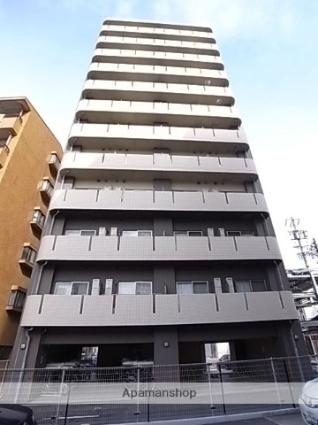 愛知県名古屋市中川区八熊1丁目[1K/29.74m2]の外観1