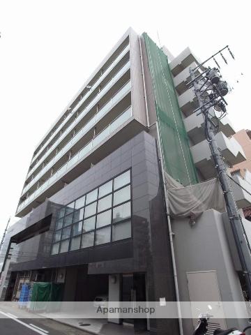 愛知県名古屋市熱田区、熱田駅徒歩7分の築16年 8階建の賃貸マンション