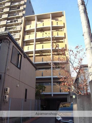 愛知県名古屋市中区、山王駅徒歩12分の築14年 7階建の賃貸マンション