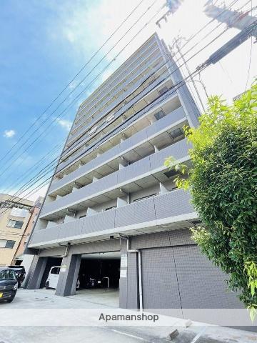 愛知県名古屋市中区、山王駅徒歩11分の築9年 10階建の賃貸マンション