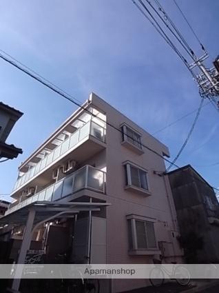 愛知県名古屋市瑞穂区、堀田駅徒歩9分の築26年 3階建の賃貸マンション