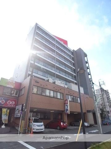 愛知県名古屋市瑞穂区、堀田駅徒歩12分の築15年 9階建の賃貸マンション