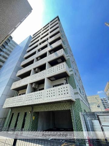 愛知県名古屋市中区、山王駅徒歩13分の築10年 10階建の賃貸マンション
