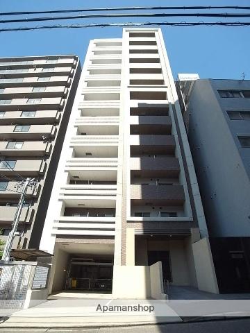 愛知県名古屋市中区、名鉄名古屋駅徒歩13分の築7年 13階建の賃貸マンション
