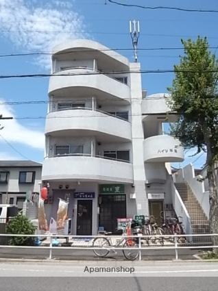 愛知県名古屋市熱田区、豊田本町駅徒歩21分の築28年 4階建の賃貸マンション