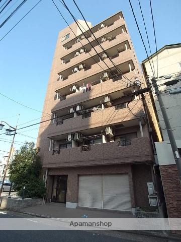 愛知県名古屋市瑞穂区、妙音通駅徒歩11分の築19年 7階建の賃貸マンション