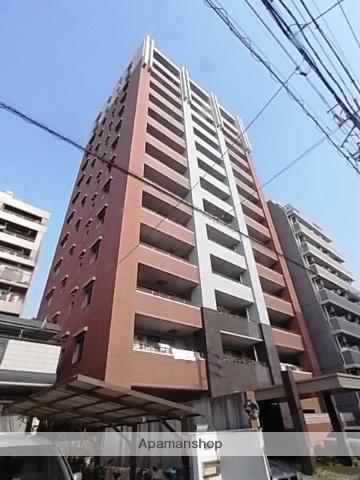 愛知県名古屋市瑞穂区、御器所駅徒歩18分の築11年 14階建の賃貸マンション