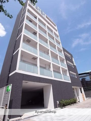 愛知県名古屋市熱田区、熱田駅徒歩13分の築7年 8階建の賃貸マンション