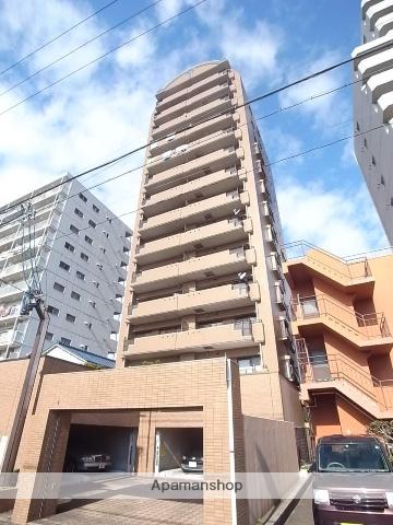 愛知県名古屋市熱田区、神宮西駅徒歩18分の築24年 14階建の賃貸マンション