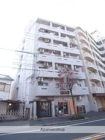 愛知県名古屋市瑞穂区、御器所駅徒歩18分の築28年 7階建の賃貸マンション