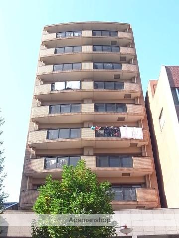 愛知県名古屋市中区、上前津駅徒歩8分の築19年 11階建の賃貸マンション