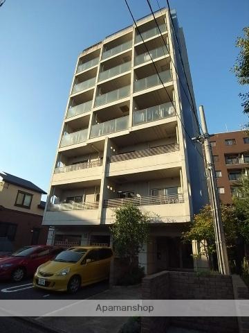 愛知県名古屋市中川区、山王駅徒歩9分の築11年 8階建の賃貸マンション