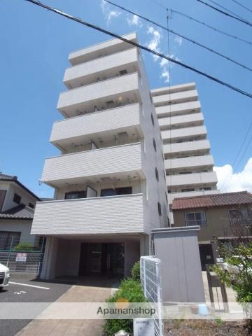 愛知県名古屋市中川区、山王駅徒歩10分の築15年 11階建の賃貸マンション