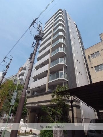 愛知県名古屋市中区、栄駅徒歩5分の築8年 12階建の賃貸マンション