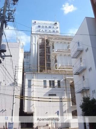 愛知県名古屋市中川区八熊1丁目[1K/29.74m2]の周辺2
