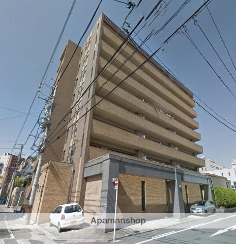 愛知県名古屋市熱田区、西高蔵駅徒歩13分の築15年 8階建の賃貸マンション