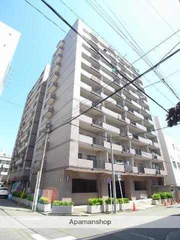 愛知県名古屋市熱田区、東別院駅徒歩14分の築31年 12階建の賃貸マンション