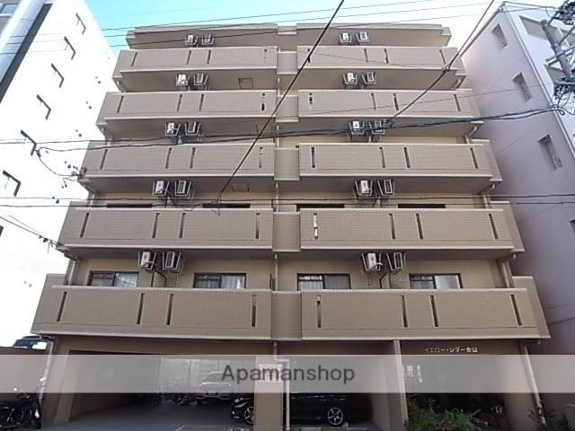 愛知県名古屋市中区、尾頭橋駅徒歩12分の築17年 6階建の賃貸マンション